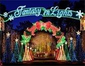 Tradewinds Park Christmas Light Exhibit